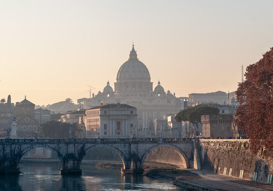 basilique rome