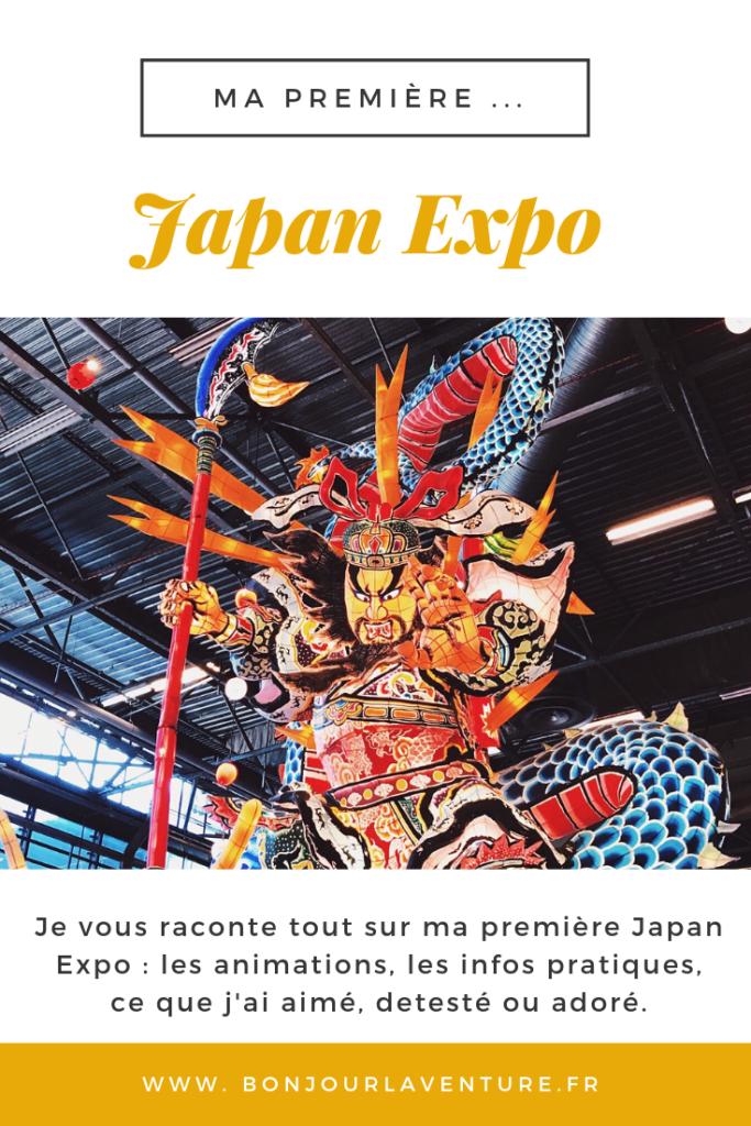 japan expo pinterest