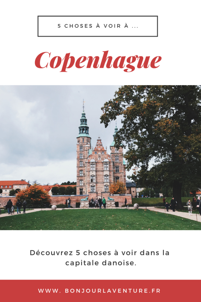 à voir à copenhague pinterest