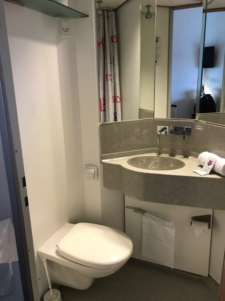 cabinn metro hotel copenhague