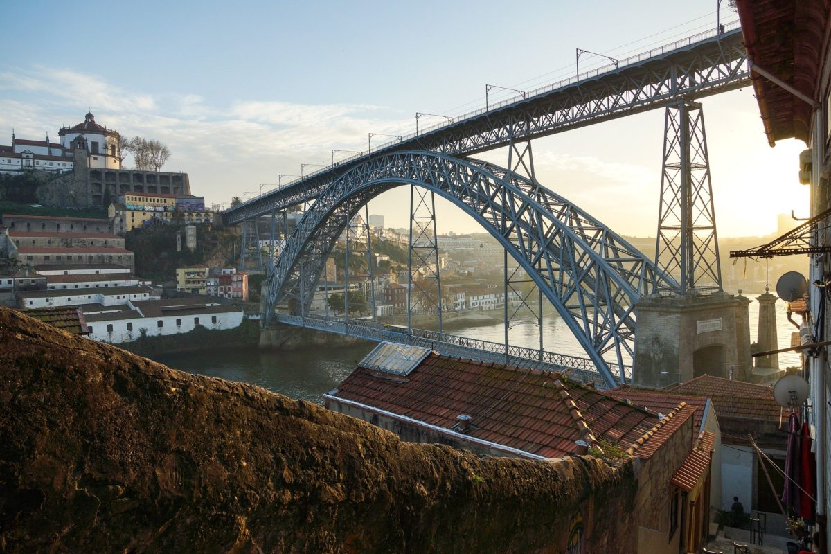 porto pont