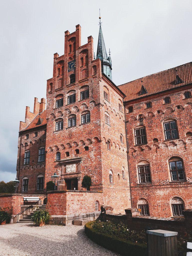 château d'egeskov
