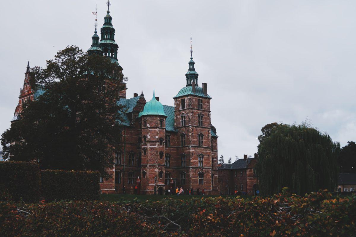 rosenborg danemark