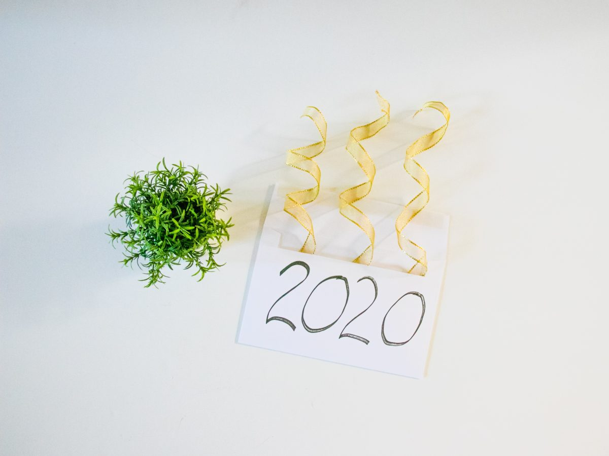 début 2020